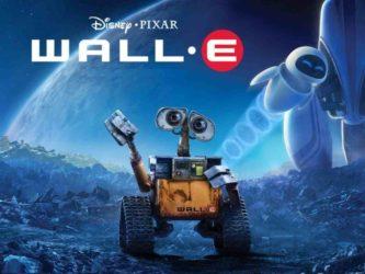 ВАЛЛ - И(Wall-E)
