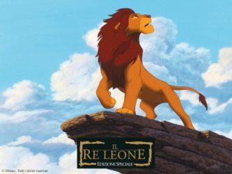 Самые лучшие мультфильмы Диснея | Король Лев