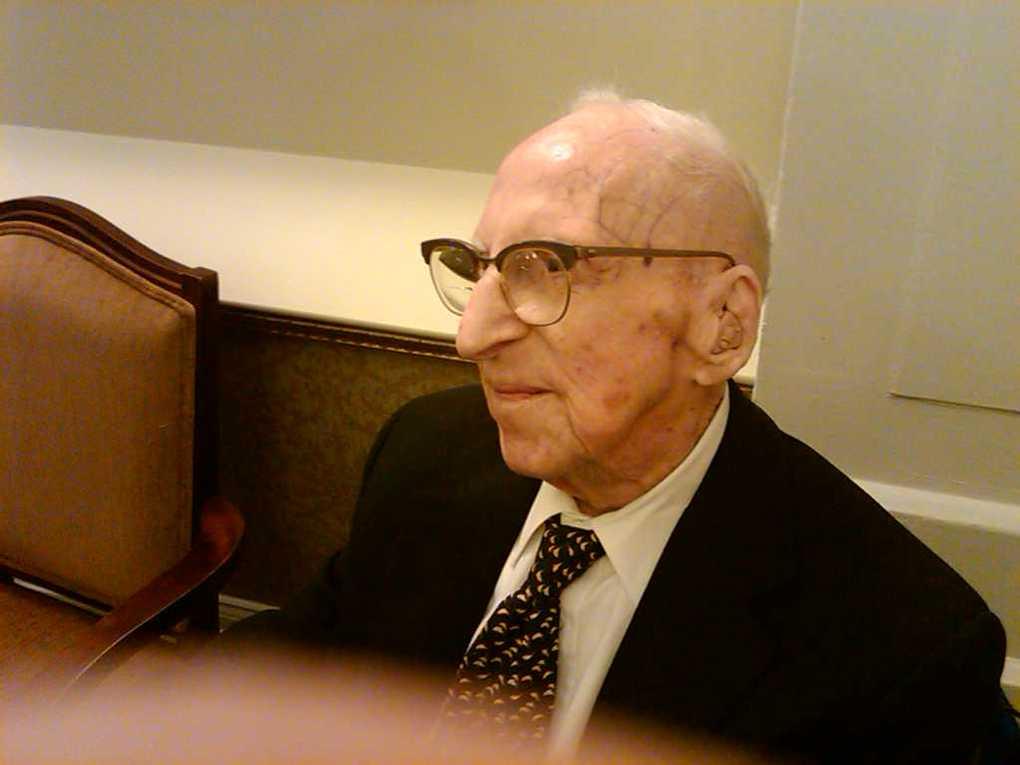 Топ 10 самых старых людей планеты | Кристиан Мортенсен(Thomas Peter Thorvald Kristian Ferdinand Mortensen)