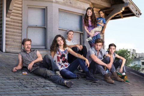 Топ 10 Самых лучших молодежных сериалов