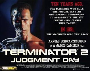 Терминатор 2. Судный день