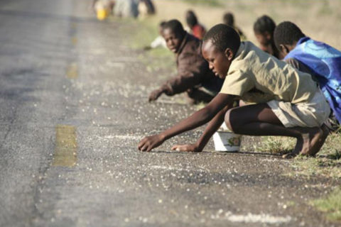 Топ 10 Самые бедные страны в мире на 2018 год