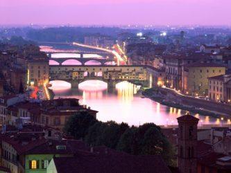 Флоренция (Италия)