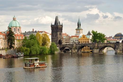 Прага (Чехословакия)