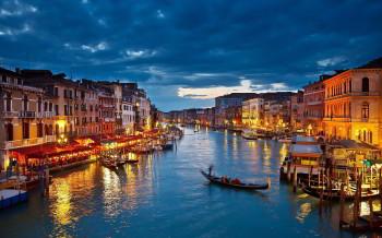 Самый красивый город мира 2014 года | Венеция (Италия)