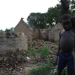 Топ 10 самые бедные страны в мире 2014