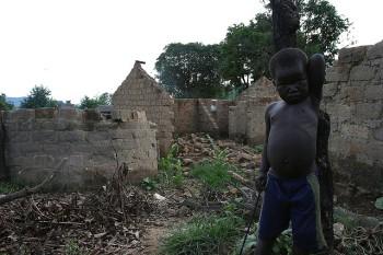 Самая бедная страна в мире 2016 года | Центральноафрика́нская Республика (ЦАР)