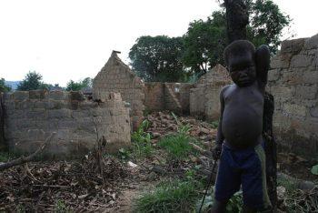 Самая бедная страна в мире 2017 года | Центральноафрика́нская Республика (ЦАР)