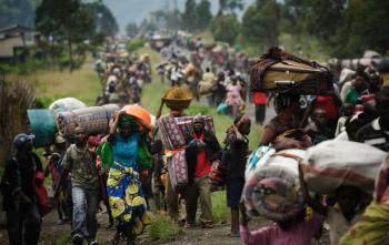 Конго (Демократическая Республика Конго)