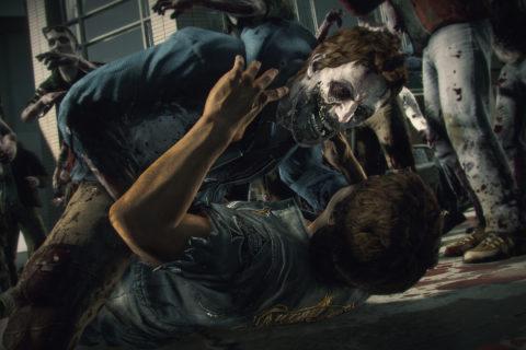 Топ 10 Лучшие игры про зомби на ПК (PC)