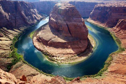 Топ 10 Самые красивые места планеты