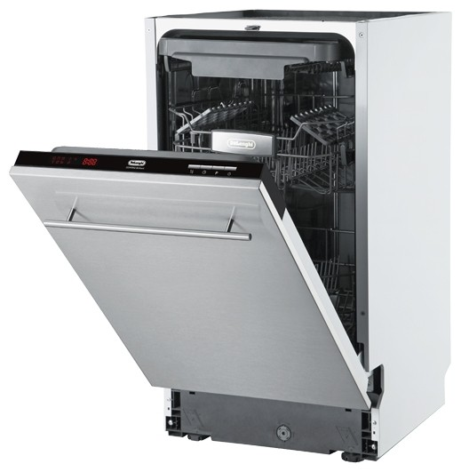 Delonghi DDW06S- Brilliant1