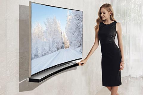 Топ 10 самых лучших телевизоров 2014