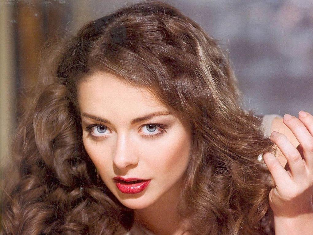 Юные актрисы россии фото 12 фотография