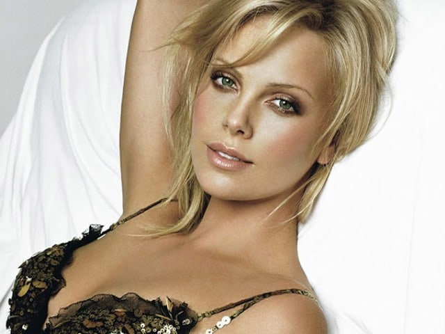 Самая красивая женщина планеты | Шарлиз Терон | Топ 10