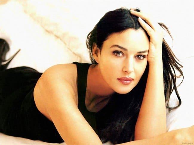 Самая красивая девушка на планете | Моника Белуччи