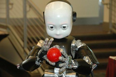 Топ 10 роботов, которые оставят простую работу человека в прошлом