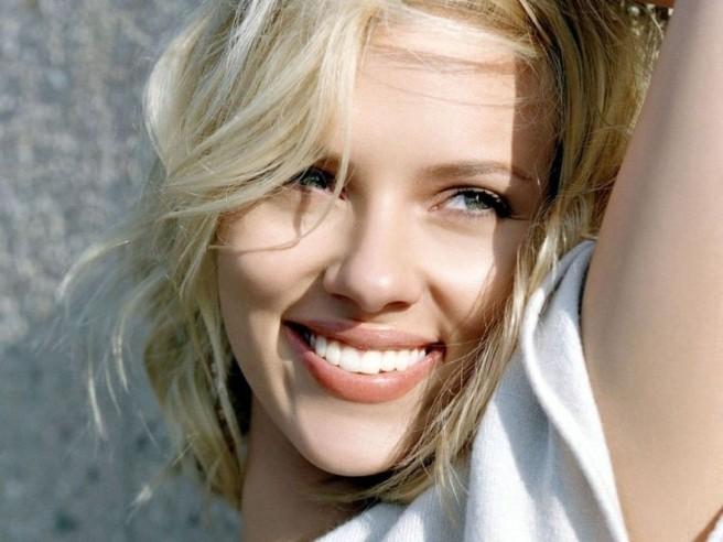 Топ 10 Самые красивые девушки мира | Скарлетт Йоханссон