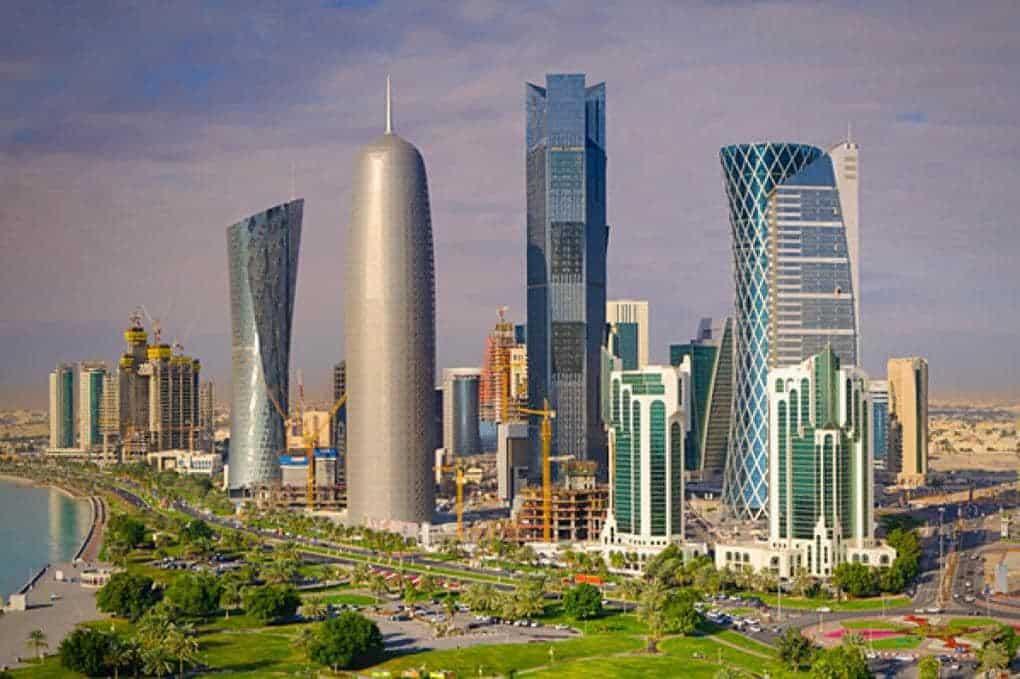 Самая богатая страна в мире - Катар