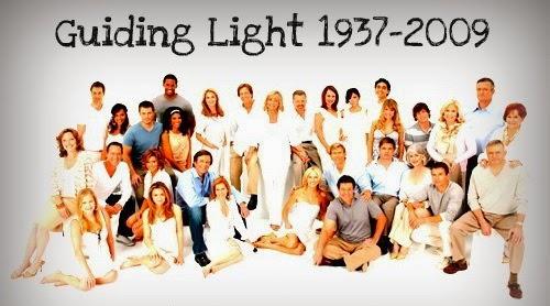 Путеводный свет - самый длинный в мире сериал
