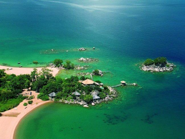 Озеро Малави (Ньяса)