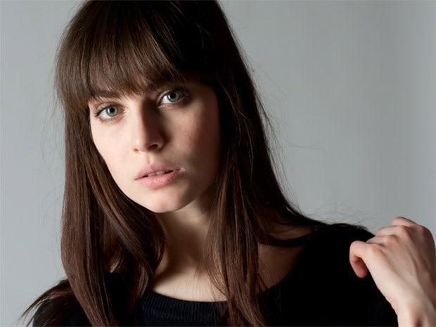 Юлия Снигирь - одна из самых красивых женщин в России