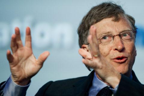 Топ 10 самые богатые люди мира в 2015 году