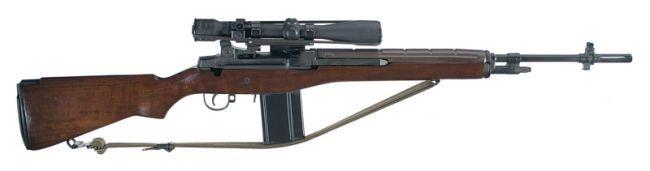 М21 (США)