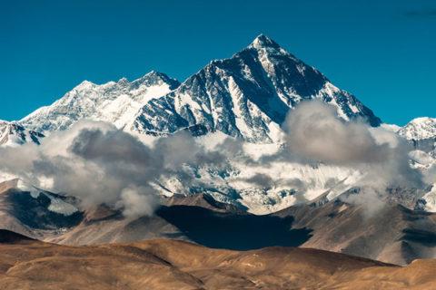 Топ 10 самые высокие горы в мире