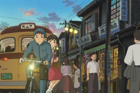 10 лучших японских мультфильмов для любителей аниме