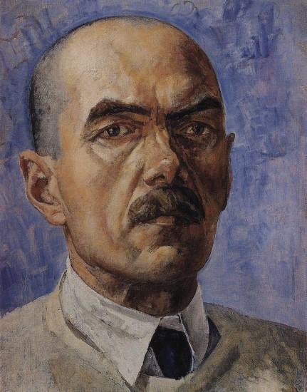 Петров-Водкин, Кузьма Сергеевич - российский и советский живописец