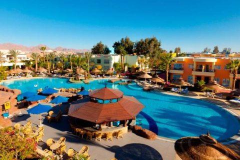 Лучшие отели Египта 5 звезд по системе ультра все включено. Рейтинг топ 10
