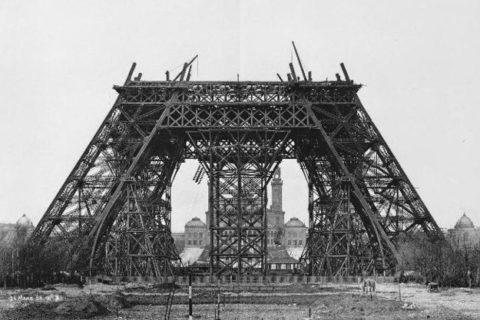 Как возводили 20 самых известных построек современности