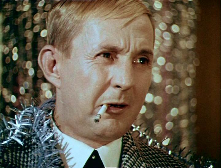 Борис Новиков, советский актёр театра и кино