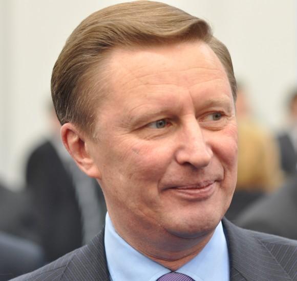 Иванов Сергей Борисович, российский государственный деятель, генерал-полковник в отставке