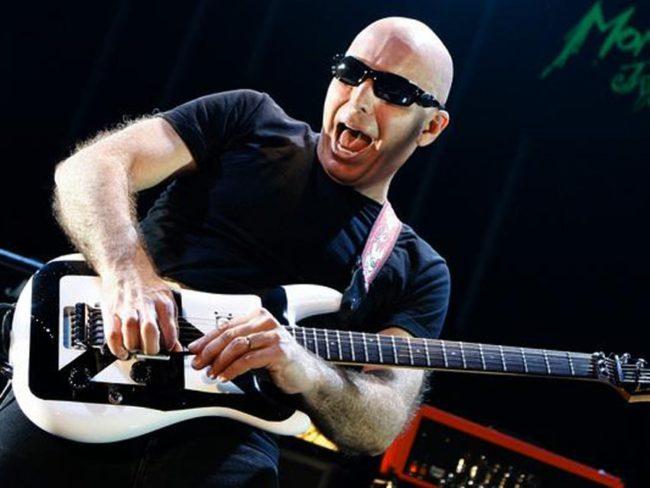 Лучшие гитаристы мира