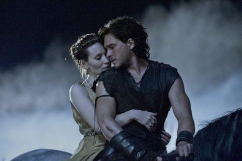10 душещипательных фильмов о любви