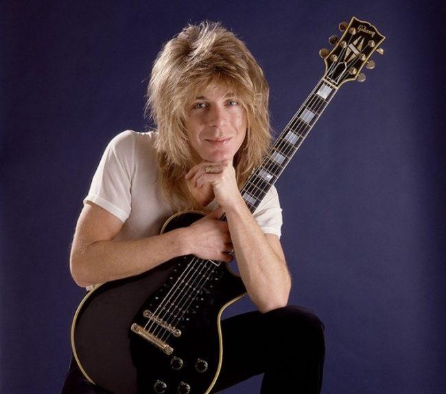 Рэнди Роуз гитарист
