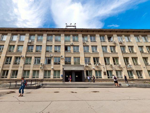 Новосибирский национальный исследовательский госуниверситет