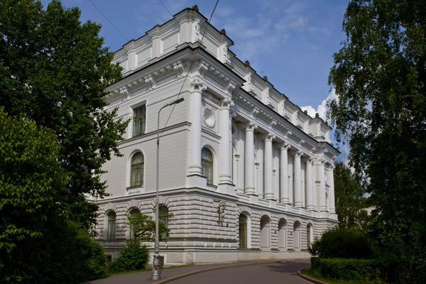 Санкт-Петербургский национальный исследовательский политехнический университет