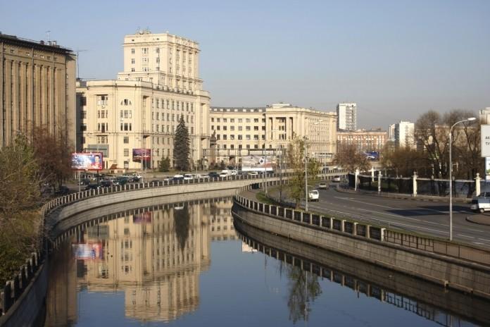 Московский национальный исследовательский технический университет им. Н. Э. Баумана