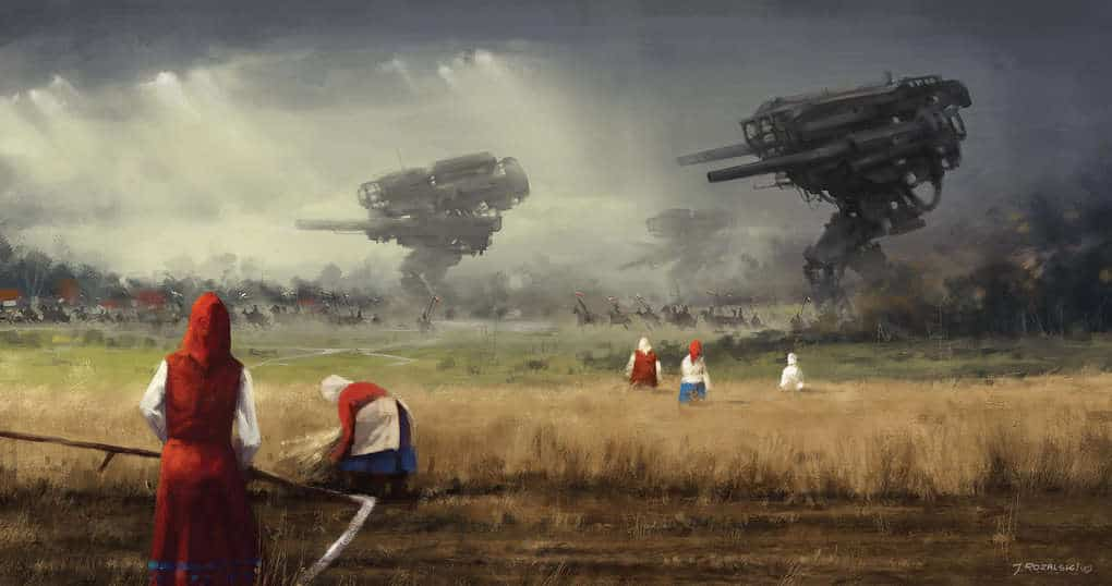 jakub-rozalski-1920-before-the-storm-100na50small