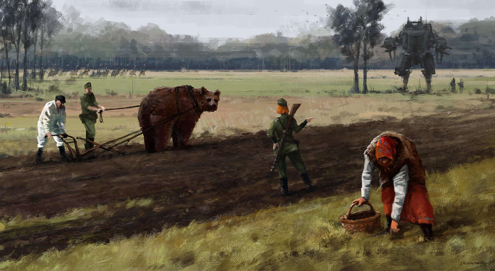jakub-rozalski-1920-helping-hand-small