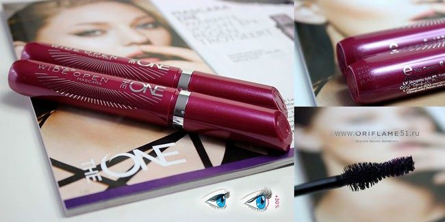 Oriflame The ONE Eyes Wide Open