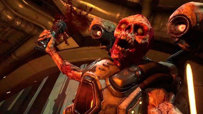 Doom 2015