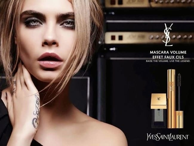 YSL Mascara Volume Effect Faux Cils