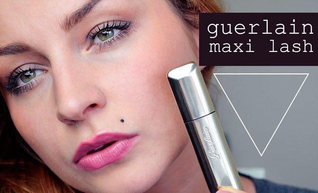 Guerlain Maxi Lash So Volume