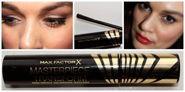 Max Factor Masterpiece Max