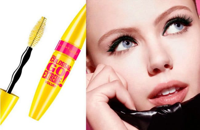 Maybelline NY the Colossal Go Extreme