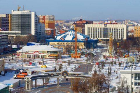 Лучшие города для жизни в России на 2015-2016 год